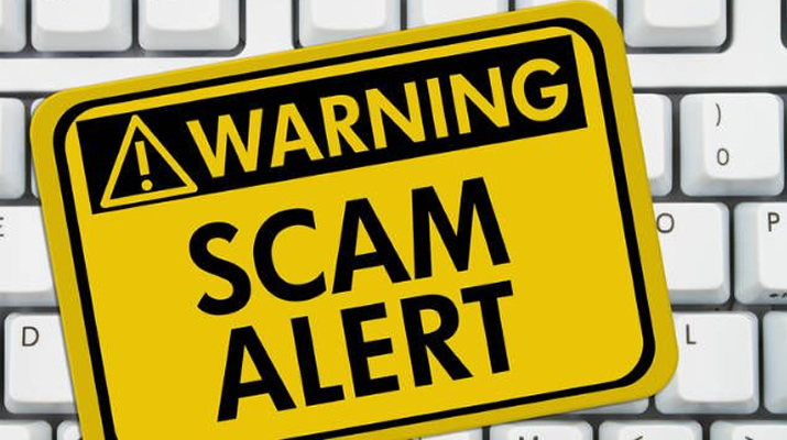 9 Popular Scams to Watch Out For